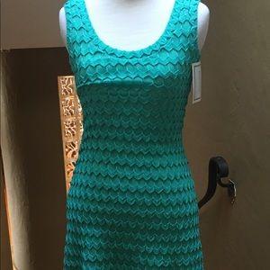 Dresses & Skirts - KOKOON Scalloped Dress